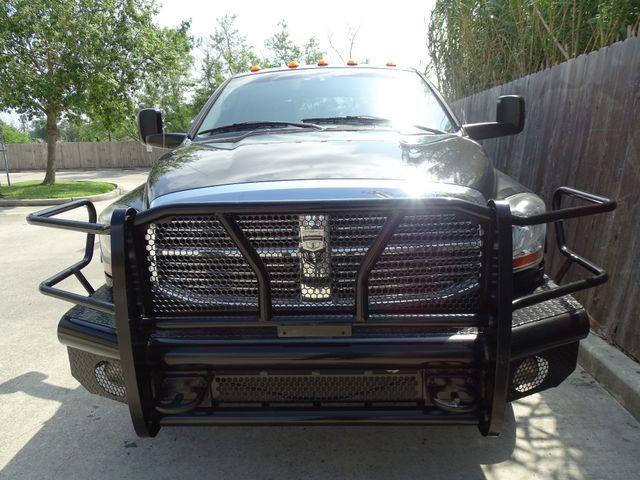 2006 Dodge Ram 3500 Laramie Mega Cab 4x4 Corpus Christi, Texas 6