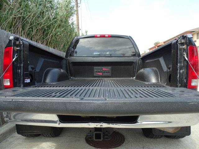 2006 Dodge Ram 3500 Laramie Mega Cab 4x4 Corpus Christi, Texas 8