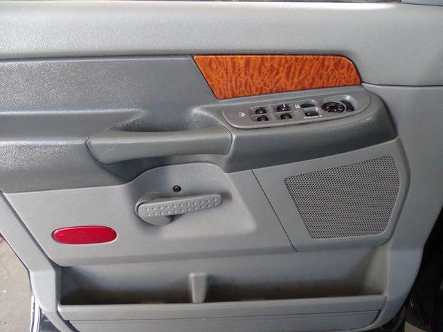2006 Dodge Ram 3500 Laramie Mega Cab 4x4 Corpus Christi, Texas 24