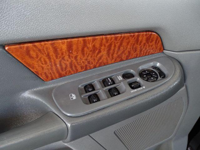 2006 Dodge Ram 3500 Laramie Mega Cab 4x4 Corpus Christi, Texas 25