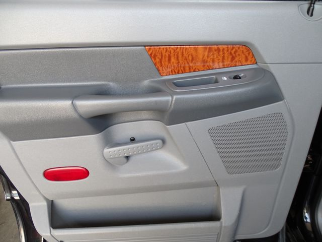 2006 Dodge Ram 3500 Laramie Mega Cab 4x4 Corpus Christi, Texas 28