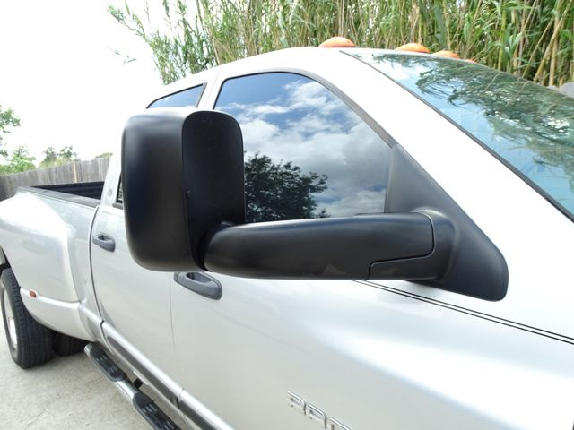 2006 Dodge Ram 3500 SLT Corpus Christi, Texas 10