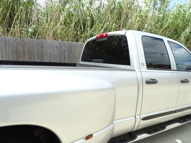 2006 Dodge Ram 3500 SLT Corpus Christi, Texas 7