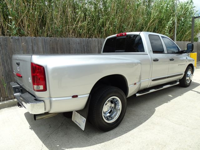 2006 Dodge Ram 3500 SLT Corpus Christi, Texas 3