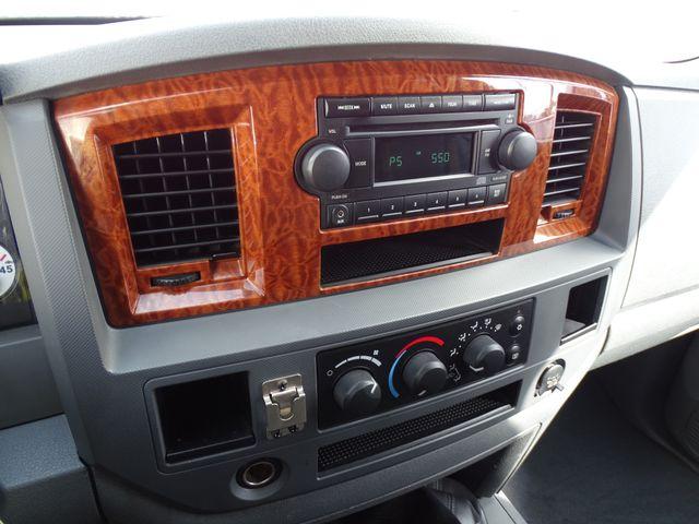 2006 Dodge Ram 3500 SLT Corpus Christi, Texas 26