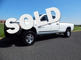 2006 Dodge Ram 3500 SRW 4x4 SLT | Killeen, TX | Texas Diesel Store in Killeen TX