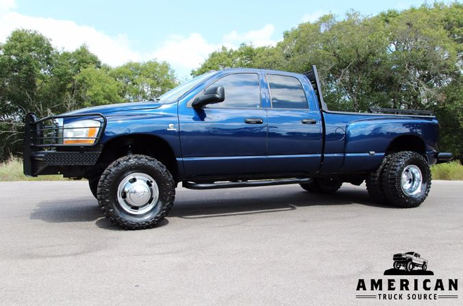 2006 Dodge Ram 3500 in Liberty Hill , TX