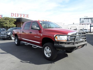 2006 Dodge Ram 3500 Mega Cab in Oklahoma City, OK