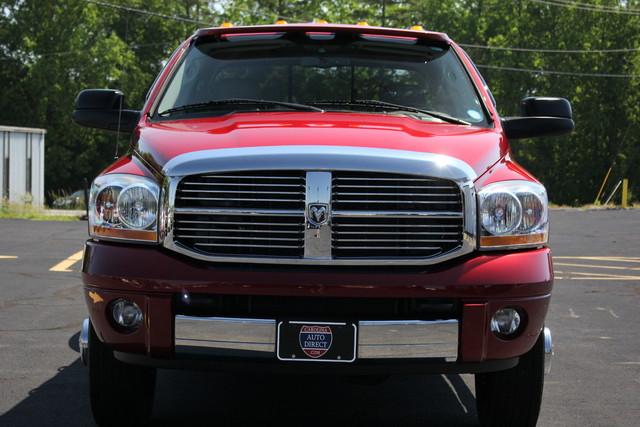 2006 Dodge Ram 3500 Laramie Mooresville , NC 1
