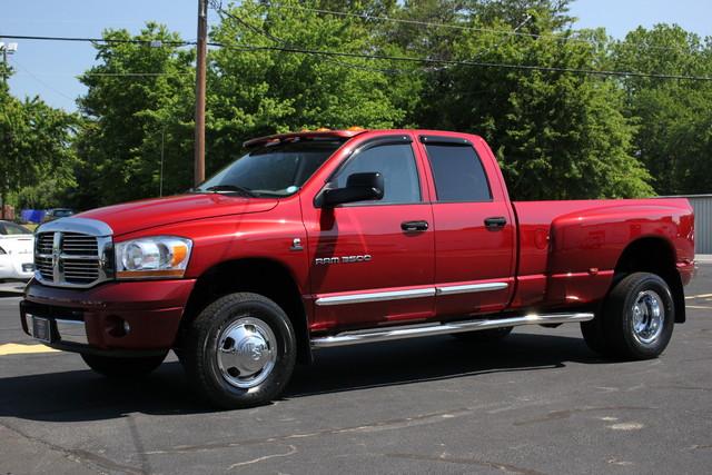 2006 Dodge Ram 3500 Laramie Mooresville , NC 2