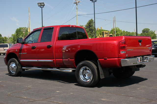 2006 Dodge Ram 3500 Laramie Mooresville , NC 4