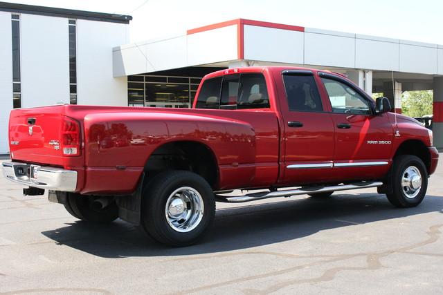 2006 Dodge Ram 3500 Laramie Mooresville , NC 6