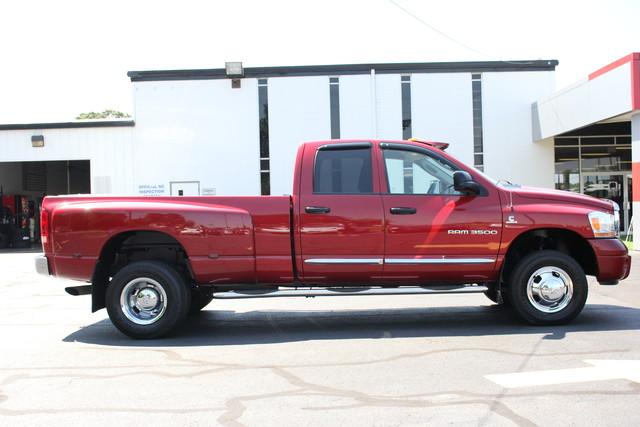 2006 Dodge Ram 3500 Laramie Mooresville , NC 7
