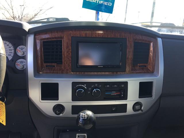 2006 Dodge Ram 3500 Mega Cab Laramie Ogden, Utah 14