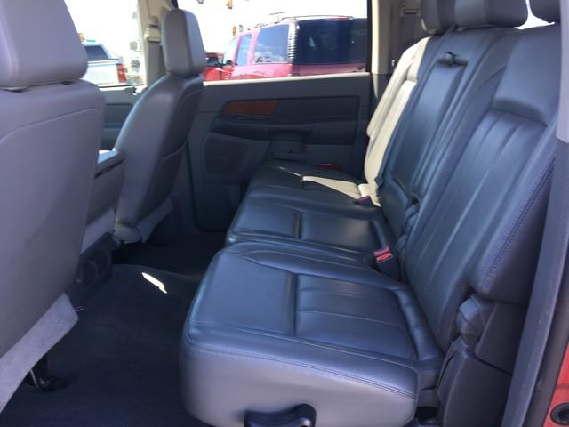 2006 Dodge Ram 3500 Mega Cab Laramie Ogden, Utah 18