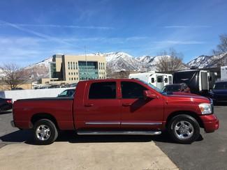2006 Dodge Ram 3500 Mega Cab Laramie Ogden, Utah