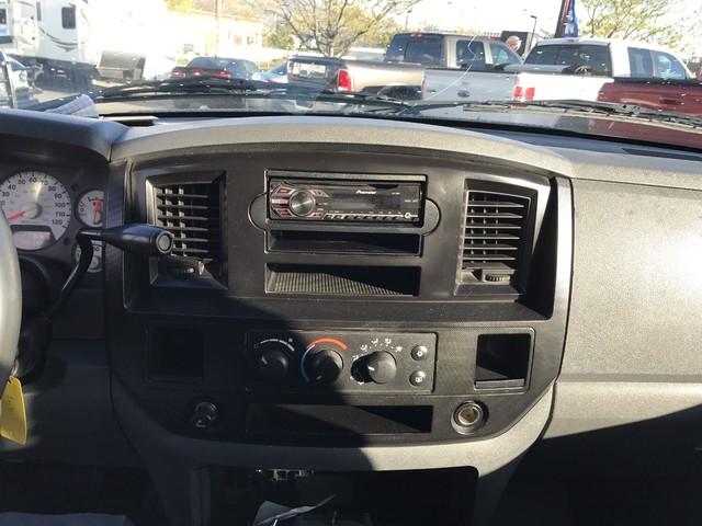 2006 Dodge Ram 3500 ST Ogden, Utah 11