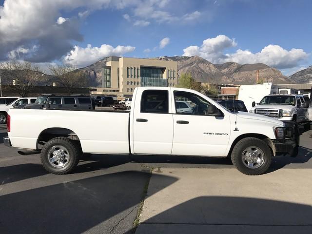 2006 Dodge Ram 3500 ST Ogden, Utah 5