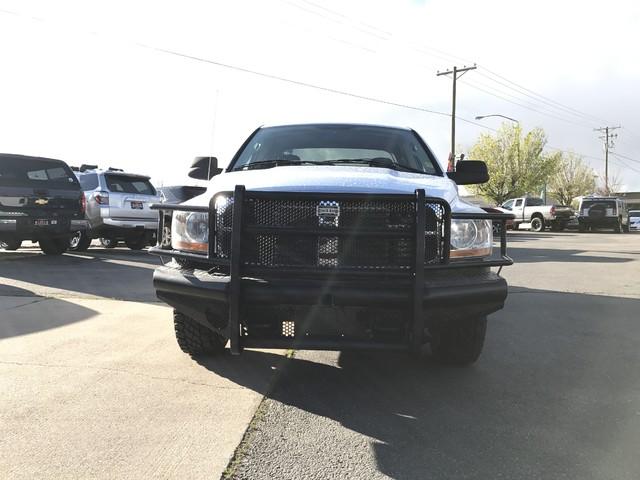 2006 Dodge Ram 3500 ST Ogden, Utah 6