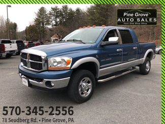 2006 Dodge Ram 3500 in Pine Grove PA