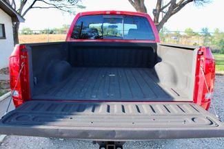 2006 Dodge Ram 3500 SRW SLT Quad Cab 4X4 5.9L Cummins Diesel 6 Speed Manual Sealy, Texas 16