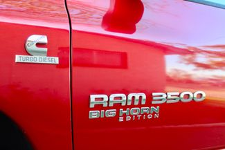 2006 Dodge Ram 3500 SRW SLT Quad Cab 4X4 5.9L Cummins Diesel 6 Speed Manual Sealy, Texas 21