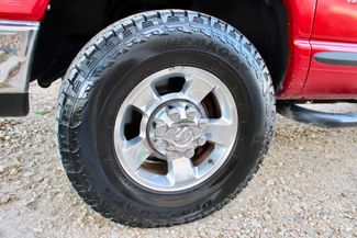 2006 Dodge Ram 3500 SRW SLT Quad Cab 4X4 5.9L Cummins Diesel 6 Speed Manual Sealy, Texas 24