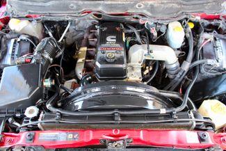 2006 Dodge Ram 3500 SRW SLT Quad Cab 4X4 5.9L Cummins Diesel 6 Speed Manual Sealy, Texas 27
