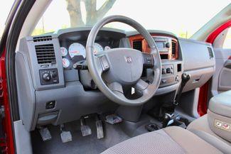 2006 Dodge Ram 3500 SRW SLT Quad Cab 4X4 5.9L Cummins Diesel 6 Speed Manual Sealy, Texas 28