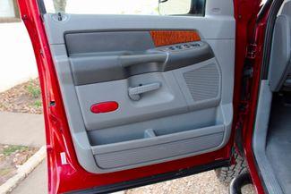 2006 Dodge Ram 3500 SRW SLT Quad Cab 4X4 5.9L Cummins Diesel 6 Speed Manual Sealy, Texas 32