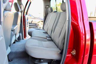 2006 Dodge Ram 3500 SRW SLT Quad Cab 4X4 5.9L Cummins Diesel 6 Speed Manual Sealy, Texas 34