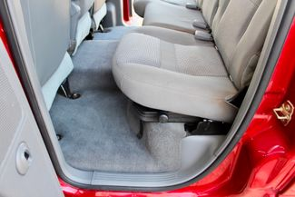 2006 Dodge Ram 3500 SRW SLT Quad Cab 4X4 5.9L Cummins Diesel 6 Speed Manual Sealy, Texas 35