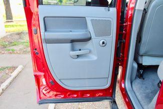2006 Dodge Ram 3500 SRW SLT Quad Cab 4X4 5.9L Cummins Diesel 6 Speed Manual Sealy, Texas 36