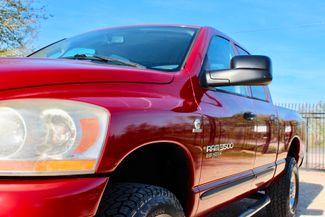 2006 Dodge Ram 3500 SRW SLT Quad Cab 4X4 5.9L Cummins Diesel 6 Speed Manual Sealy, Texas 4