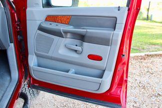 2006 Dodge Ram 3500 SRW SLT Quad Cab 4X4 5.9L Cummins Diesel 6 Speed Manual Sealy, Texas 45