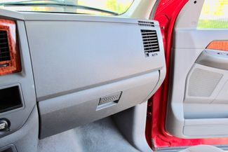 2006 Dodge Ram 3500 SRW SLT Quad Cab 4X4 5.9L Cummins Diesel 6 Speed Manual Sealy, Texas 50