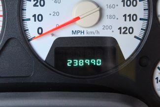 2006 Dodge Ram 3500 SRW SLT Quad Cab 4X4 5.9L Cummins Diesel 6 Speed Manual Sealy, Texas 52