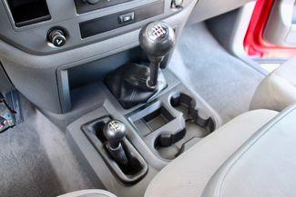 2006 Dodge Ram 3500 SRW SLT Quad Cab 4X4 5.9L Cummins Diesel 6 Speed Manual Sealy, Texas 59
