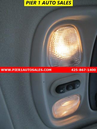 2006 Dodge Ram 3500 4x4 DRW LB SLT Seattle, Washington 16