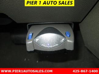 2006 Dodge Ram 3500 4x4 DRW LB SLT Seattle, Washington 18