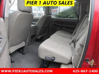 2006 Dodge Ram 3500 4x4 DRW LB SLT Seattle, Washington 29