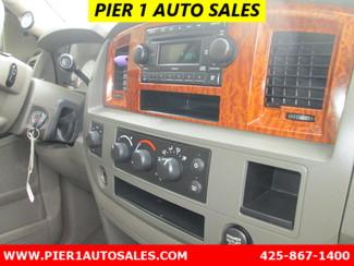 2006 Dodge Ram 3500 4x4 DRW LB SLT Seattle, Washington 36