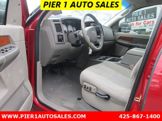 2006 Dodge Ram 3500 4x4 DRW LB SLT Seattle, Washington 9