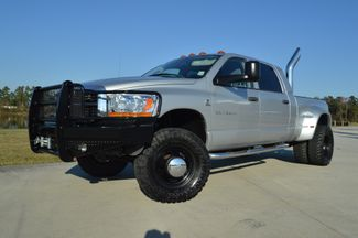 2006 Dodge Ram 3500 SLT Walker, Louisiana 4