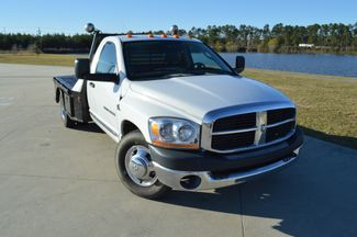 2006 Dodge Ram 3500 ST Walker, Louisiana 8