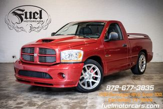 2006 Dodge Ram SRT-10 With Upgrades in Dallas TX
