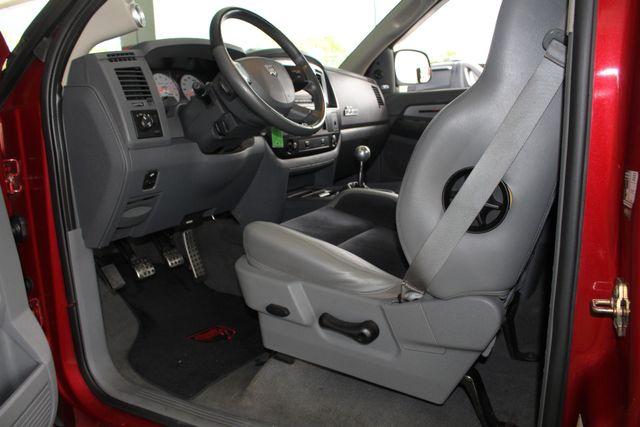 2006 Dodge Ram SRT-10 REG Cab RWD - NAV - LOT$ OF EXTRA$! Mooresville , NC 28