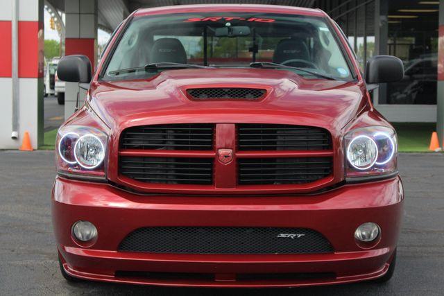 2006 Dodge Ram SRT-10 REG Cab RWD - NAV - LOT$ OF EXTRA$! Mooresville , NC 12