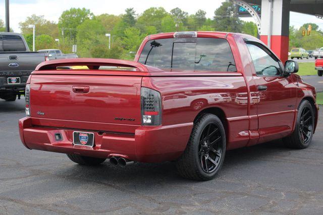 2006 Dodge Ram SRT-10 REG Cab RWD - NAV - LOT$ OF EXTRA$! Mooresville , NC 22