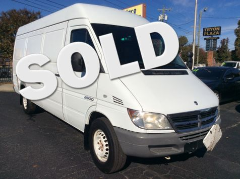 2006 Dodge Sprinter 2500 in Charlotte, NC